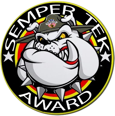STI Bulldog Award