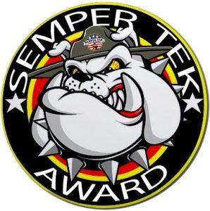 STI Bulldog Award